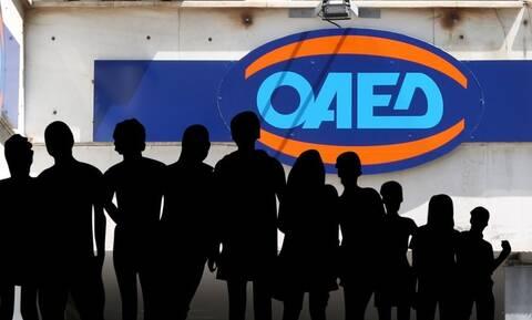 ΟΑΕΔ: Αυξήθηκαν κατά 39% οι επιδοτούμενοι άνεργοι