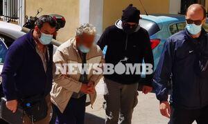 Έγκλημα στο Κορωπί: Προφυλακιστέος ο 76χρονος για τη δολοφονία του παιδιού του