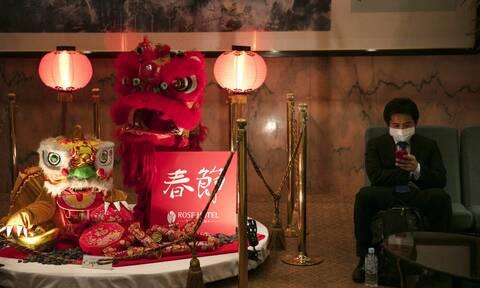 Ημέρα Κινεζικής Γλώσσας 2021: Αφιέρωμα για τον κινεζικό πολιτισμό
