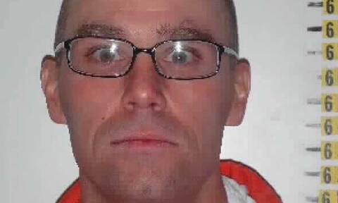 ΗΠΑ: Θανατοποινίτης ζητά εκτελεστικό απόσπασμα αντί για θανατηφόρα ένεση