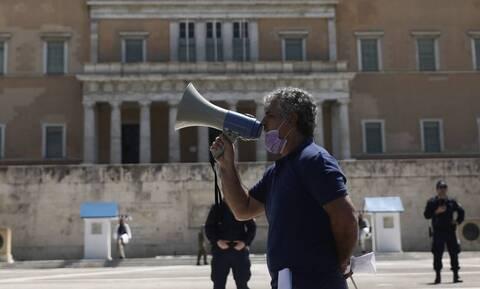 «Η Πρωτομαγιά είναι ημέρα απεργίας και όχι αργίας!»: 24ωρη απεργία της ΓΣΕΕ στις 4 Μαΐου