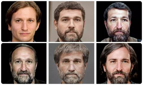 Πώς ήταν στην πραγματικότητα οι Αρχαίοι Έλληνες: Ο άνθρωπος που τους «ζωντανεύει» στο Newsbomb.gr