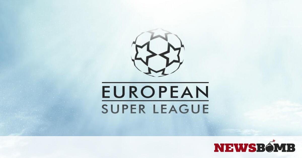 facebookeuropean super league
