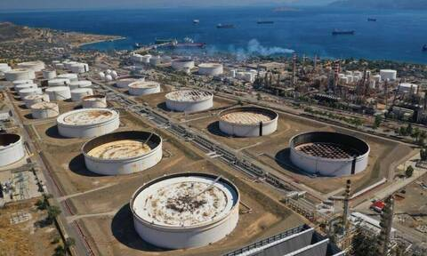 Motor Oil : Στα 6,12 δισ. ευρώ ανήλθε ο κύκλος εργασιών το 2020