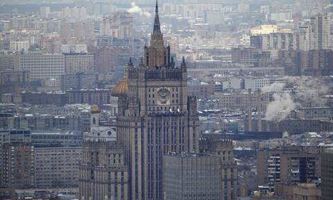 Συνεχίζεται ο «πόλεμος κατασκόπων»: Η Ρωσία απελαύνει δύο Βούλγαρους διπλωμάτες