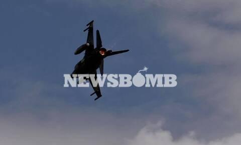 «ΗΝΙΟΧΟΣ 2021»: Τα πανίσχυρα «μπλε φτερά», η εμπιστοσύνη των συμμάχων και η οργή των Τούρκων