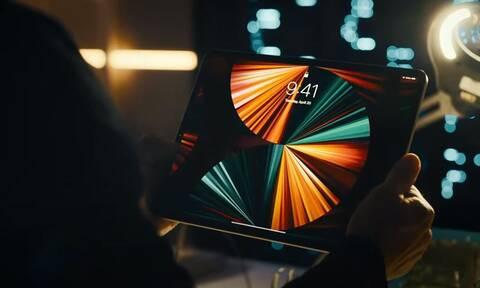 Apple event- Spring Loaded: iPad Pro, AirTags, νέα iMacs από τον αμερικανικό κολοσσό