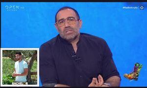 Ράδιο Αρβύλα: Ο Βασιλάκος έμεινε χωρίς δουλειά και ο Κανάκης «παλεύει» να τον αποκαταστήσει