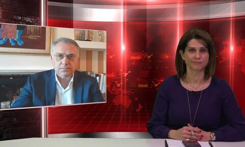 Θεοδωρικάκος στο Newsbomb.gr: Εθνικά υπεύθυνη η απόφαση Μητσοτάκη για εκλογές στο τέλος της 4ετίας