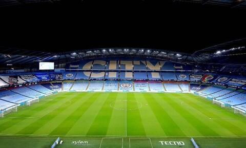 European Super League: Επίσημο! Αποσύρθηκε η Μάντσεστερ Σίτι - Χαιρέτησε την απόφαση η UEFA