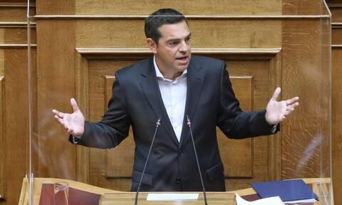 Ο ΣΥΡΙΖΑ βγαίνει στο «αντάρτικο» για τα εργασιακά - Αποφασισμένοι για μετωπική με την κυβέρνηση