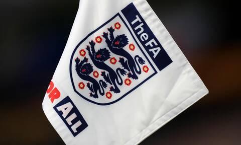 Ποδοσφαιρική Ομοσπονδία Αγγλίας