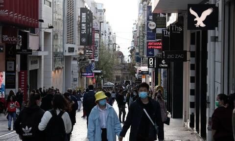 Πάσχα: Το ωράριο λειτουργίας των εμπορικών καταστημάτων
