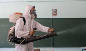 Κλειστά σχολεία λόγω κορονοϊού την Τετάρτη (21/4): Δείτε ΕΔΩ την αναλυτική λίστα