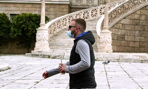 Κορονοϊός - «Βόμβα» Παυλάκη: Μπορεί να έχουμε 4ο κύμα μέσα στο καλοκαίρι
