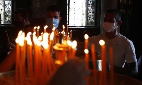 Μητροπολίτης Αθηναγόρας: Περιφορά του Επιταφίου χωρίς να ακολουθούν πιστοί