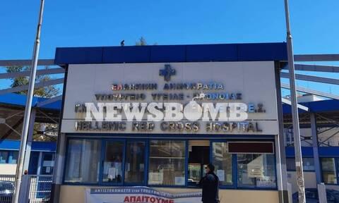 Έγκλημα στον «Ερυθρό Σταυρό»: Στον Κορυδαλλό ο 58χρονος που έβγαλε τον αναπνευστήρα ηλικιωμένου