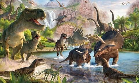 Κύπρος: Μουσείο δεινοσαύρων και παγκόσμιας φυσικής Ιστορίας στη Λεμεσό