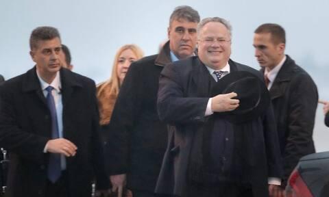 Ήθελαν σκέτο το «Μακεδονία» για τους Σκοπιανούς