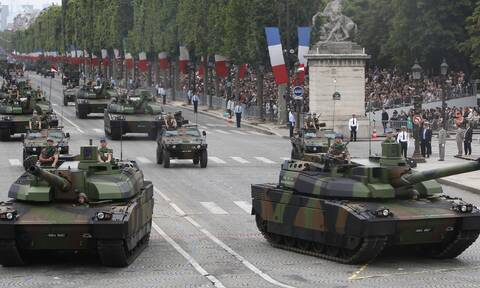 Economist: Ο γαλλικός στρατός ετοιμάζεται για γενικευμένο πόλεμο - Ποιοι είναι οι πιθανοί αντίπαλοι