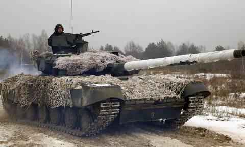 Ρωσία: Ουκρανία- ΝΑΤΟ συνεχίζουν τις στρατιωτικές προετοιμασίες, να μην κλιμακώσουν