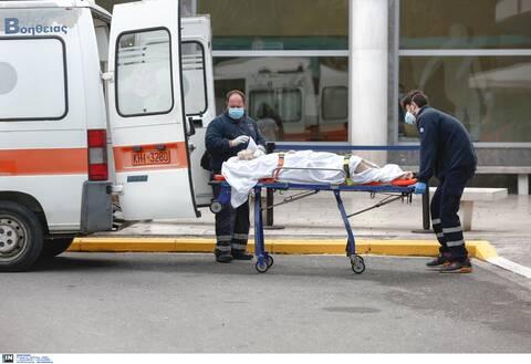 Θεσσαλονίκη: «Ζούμε δεύτερο Νοέμβριο για τις ΜΕΘ» - Δραματική περιγραφή γιατρού στο «Παπαγεωργίου»