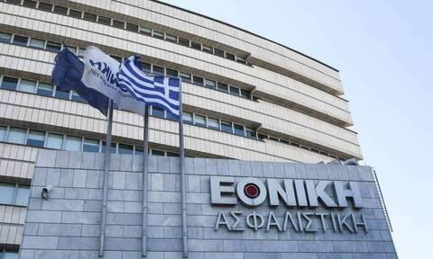 Εθνική Τράπεζα: «Ναι» από τη Γενική Συνέλευση στην πώληση της Εθνικής Ασφαλιστικής