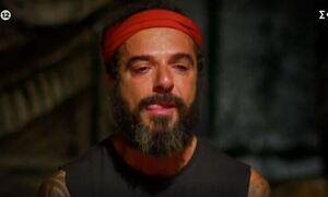 Survivor: «Βόμβα» στο παιχνίδι - Γιατί δεν γίνεται να αποχωρήσει οικειοθελώς ο Τριαντάφυλλος