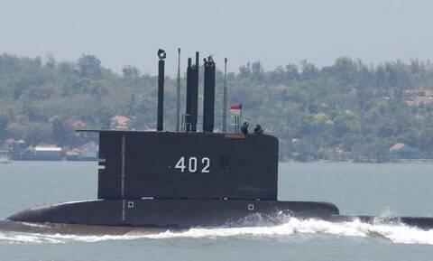 Υποβρύχιο Ινδονησία