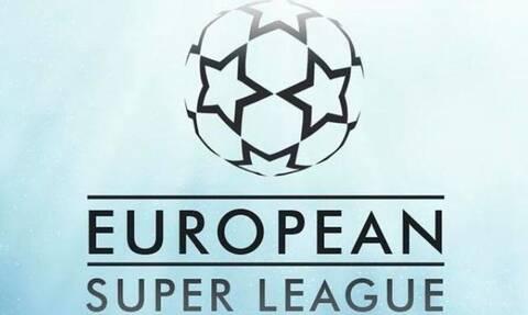 European Super League: Ο τελευταίος να κλείσει την πόρτα - Εκτός Ατλέτικο Μαδρίτης και Ίντερ
