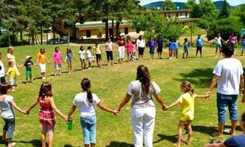 ΟΑΕΔ: Πρόγραμμα διαμονής παιδιών σε κατασκηνώσεις - Ποιοι είναι δικαιούχοι