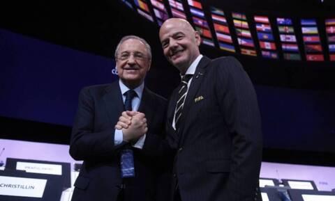 European Super League: Μόλις είδαμε το μεγαλύτερο κόλπο της «Συμμορίας των 12»
