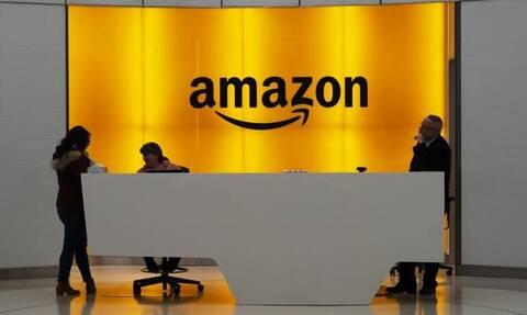 ΟΑΕΔ - Amazon: Συνεργασία για κατάρτιση ανέργων σε cloud services