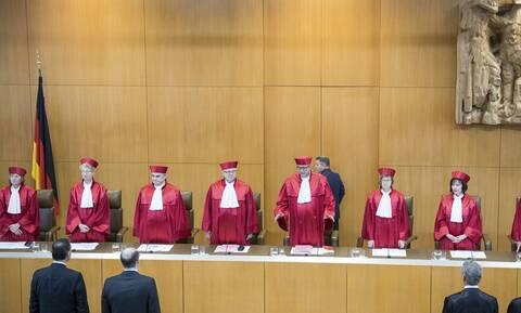 Το Συνταγματικό Δικαστήριο της Καρλσρούης