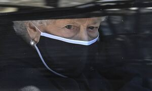 Βασίλισσα Ελισάβετ: Θλιμμένα γενέθλια - Το πρώτο της μήνυμα μετά το θάνατο του Φίλιππου