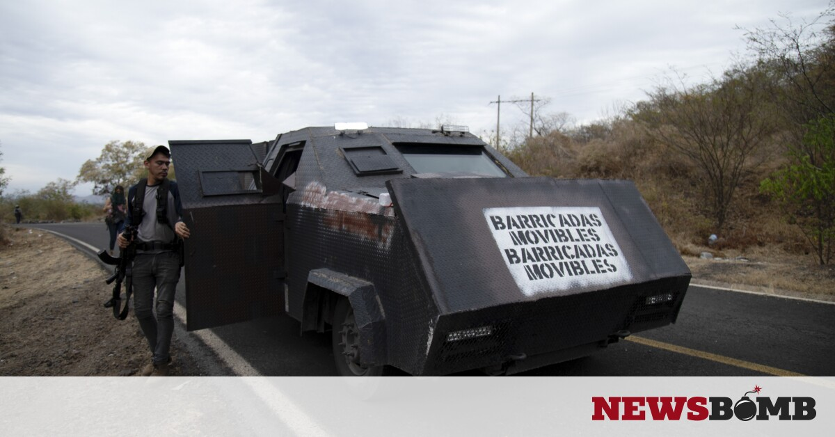 facebookmexico cartel
