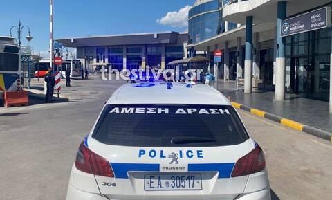 ΚΤΕΛ Θεσσαλονίκης