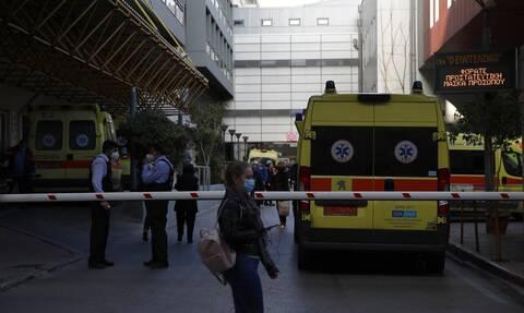 Κρούσματα σήμερα: 1.478 μολύνσεις στην Αττική - Μεγάλη διασπορά στη Θεσσαλονίκη