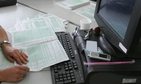 Πως εξουδετερώνονται οι επιβαρύνσεις για τις εφετινές φορολογικές δηλώσεις - Όλη η τροπολογία