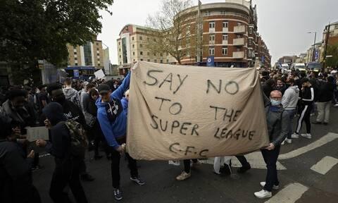European Super League: «Αυτογκόλ» 4,3 δισεκατομμυρίων - Τεράστια οικονομική ζημία στο ποδόσφαιρο