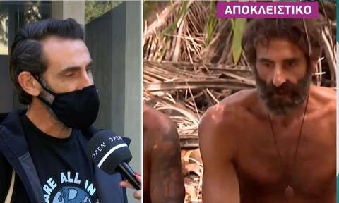 Survivor: Κοψιδάς: Άλλαξε πολύ, έναν μήνα μετά την επιστροφή στην Ελλάδα