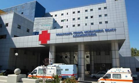 Τραγωδία στο Βόλο: Πέθανε 61χρονη με εγκεφαλικό – Δεν βρέθηκε ΜΕΘ για να νοσηλευτεί