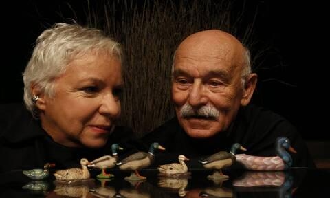 Θέατρο στα χρόνια του Covid19: Πώς το βιώνουν οι ηθοποιοί; Αντωνίου και Ασίκη μιλούν στο Newsbomb.gr