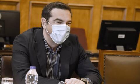 ΣΥΡΙΖΑ: «Όσα διαγγέλματα και να κάνει ο κ. Μητσοτάκης, οι πολίτες πλέον του γυρνούν την πλάτη»