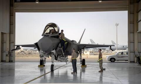Τουρκία: Το Αμερικανικό Πεντάγωνο ενημέρωσε την Άγκυρα ότι αποσύρει το πρόγραμμα των F-35
