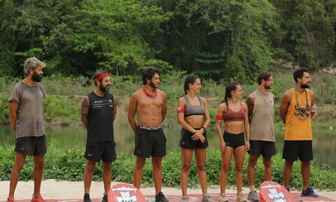Survivor Spoiler: Ψηφοφορία «θρίλερ» για την αποχώρηση - Ποιος αποχαιρετά την κόκκινη ομάδα