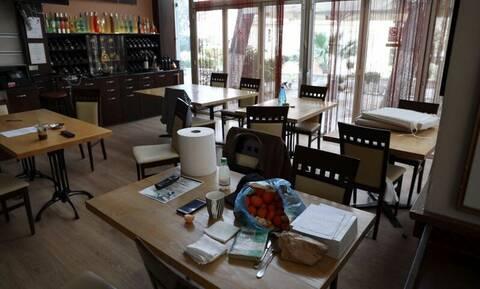 Πρόεδρος εστιατόρων Αττικής στο Newsbomb.gr: Να «ξεκλειδώσει» η κυβέρνηση το ΕΣΠΑ για την εστίαση