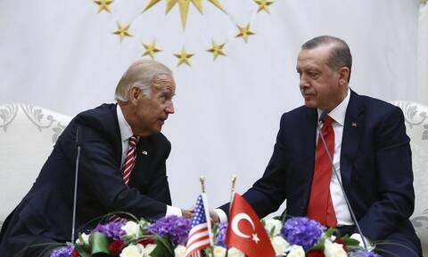 Οι ΗΠΑ «τελειώνουν» την Τουρκία: Ο Μπάιντεν θα αναγνωρίσει επίσημα τη γενοκτονία των Αρμενίων
