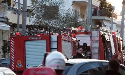 Εργασίες κατεδάφισης σήμερα στο κτήριο που εκδηλώθηκε η φωτιά στον Πειραιά - Δήλωση Μώραλη