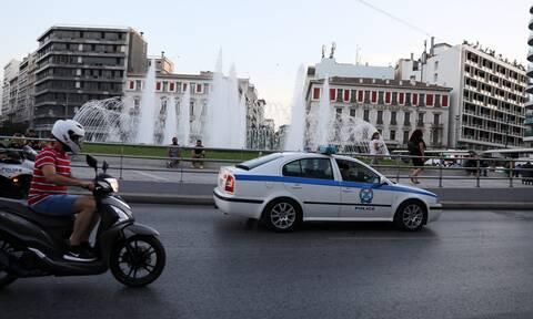 Συμμορία που «χτυπούσε» στο κέντρο της Αθήνας, έφτιαξε eshop για να πουλά τα κλοπιμαία